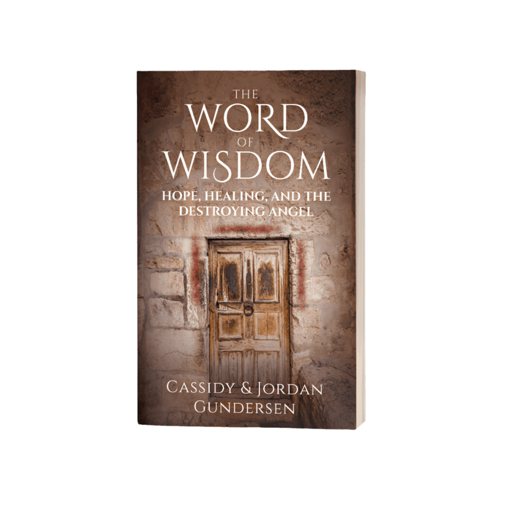 word of wisdom book